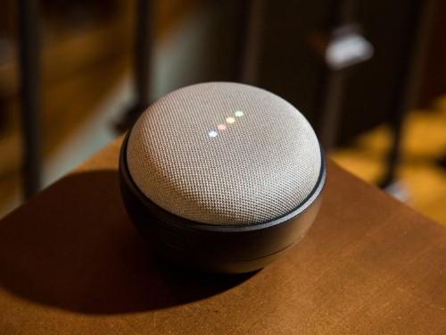 Google está por lanzar la bocina inteligente Nest Mini: reporte