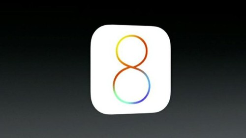 iOS 8 te permitirá escanear tarjetas de crédito con la cámara