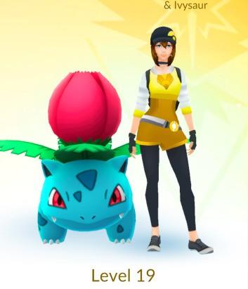 Pokémon Go: esto es lo que tienes que saber sobre 'Buddy', la función para escoger un compañero