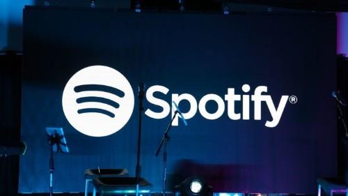Spotify número de usuarios: 40 millones