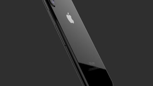 La cadena de producción de Apple se prepara para el iPhone 8 con 3D: reporte