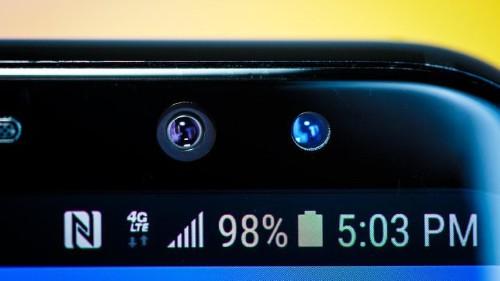 5 mejoras que tendría el Galaxy S9 en comparación con el Galaxy S8