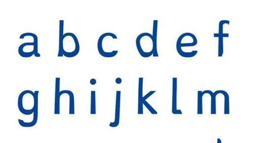 ¿Tienes dislexia? Esta tipografía podría ayudarte a leer mejor