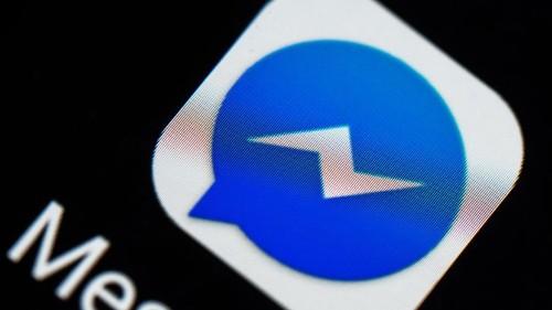 Cómo enviar respuestas a mensajes citados en Facebook Messenger