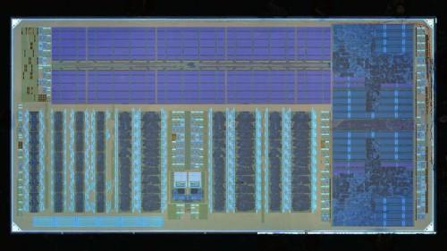 Este chip promete gran desempeño de cómputo sin usar cables eléctricos