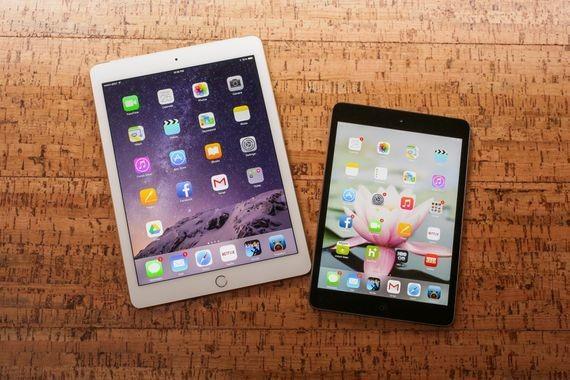 Para revivir las ventas del iPad, Apple fija los ojos en China