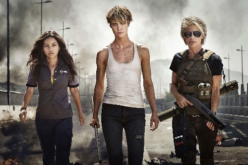 Terminator Dark Fate: la acción llega a México en primer tráiler de la película