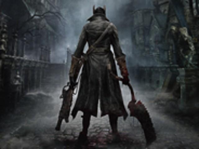 SCEとフロムソフトウェア、PS4用新作「Bloodborne」を共同開発--2015年春発売