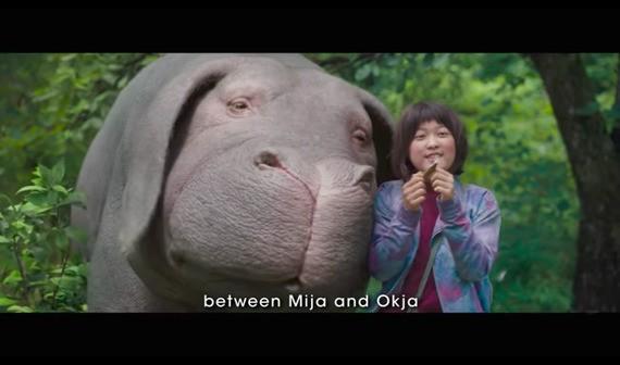 El sonido envolvente de Dolby Atmos llega a Netflix con 'Okja'