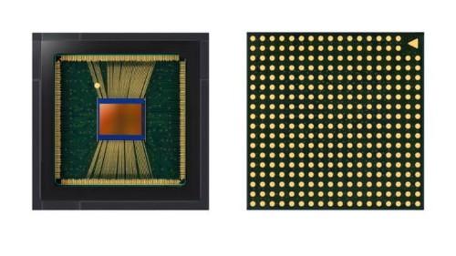 Samsung presenta su sensor fotográfico más pequeño hasta la fecha