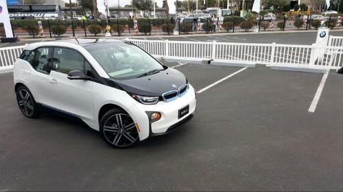BMW presenta su visión del futuro: una vida totalmente conectada y automatizada