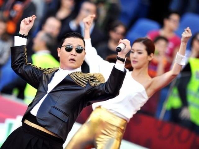 YouTube再生回数、PSY「江南スタイル」が歴代首位から陥落