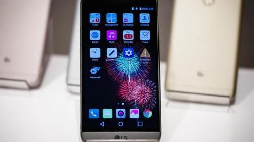 La preventa del LG G5 comenzará el 18 de marzo