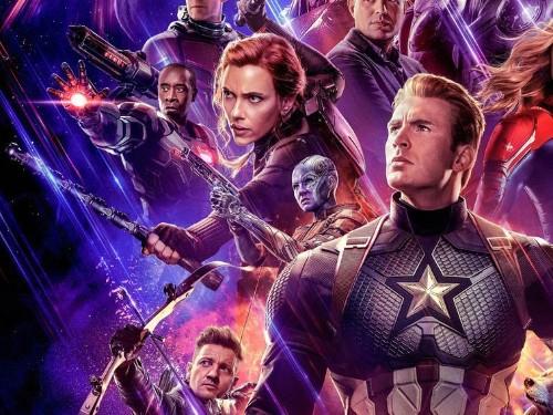 Avengers: Endgame supera a Avatar en Estados Unidos