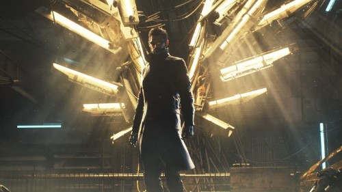 E3 2015: los videojuegos más anticipados [fotos]