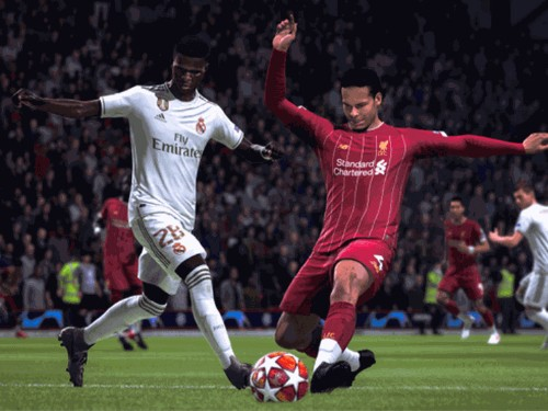 FIFA 20: Vuelve el fútbol callejero a un juego cada vez más completo