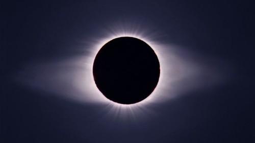 Prepárate para el histórico eclipse total de sol de 2017