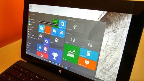 Actualización de Windows 10 trae Microsoft Edge y otras novedades