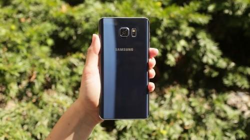 En 10 minutos puedes saltar la protección anti-restauración de Samsung [video]