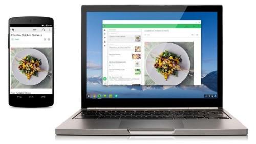 Apps de Android funcionarán en Windows, Mac y Linux al usar Chrome