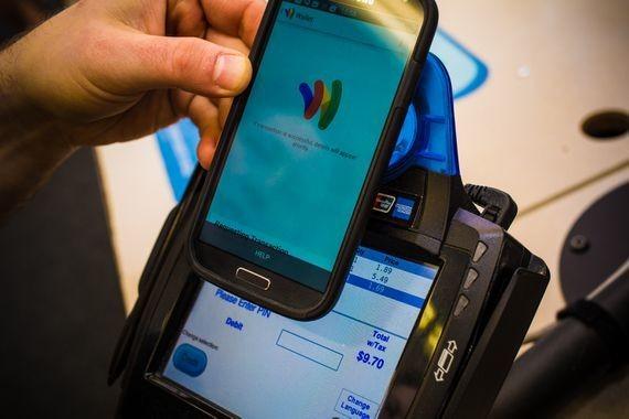 Google lanzará servicio de pagos Android Pay en mayo: reporte