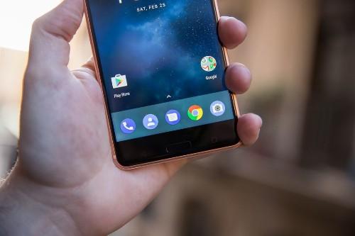 Los Nokia 6, 5 y 3 llegan a todo el mundo en junio