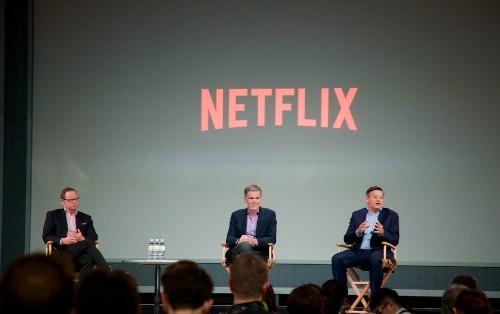 Netflix da el visto bueno para que prestes tu cuenta a tus amigos