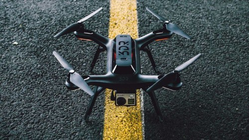45,000 drones son registrados en 24 horas ante el gobierno de EE.UU.
