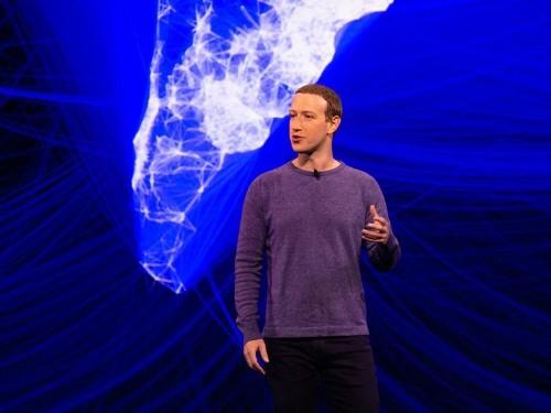 Facebook sospechaba de Cambridge Analytica hace cuatro años