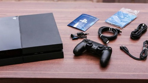Cazadores de ofertas: ahorra US$40 en un PlayStation 4