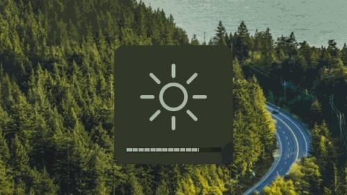 Ajusta los niveles de brillo y de sonido de tu Mac con este truco