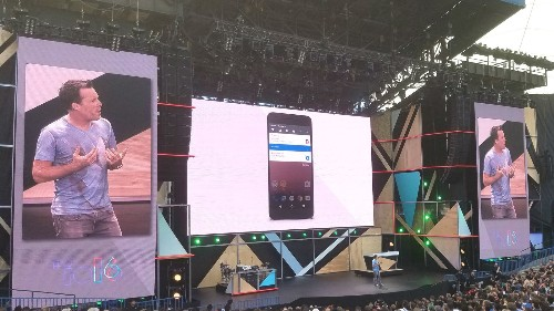Google insinúa que Android N sí podría ser Android 7.0