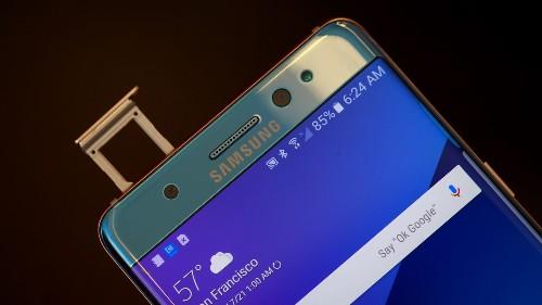 Galaxy Note 7: Lo que debes saber sobre devolver o intercambiar el teléfono