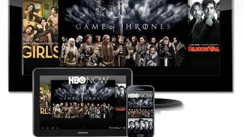 Cómo ver HBO Now en Android y Roku