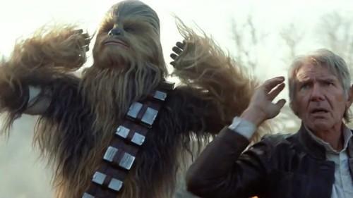 Fecha, detalles, guión, información, novedades, tráilers y personajes de 'Star Wars: The Force Awakens'
