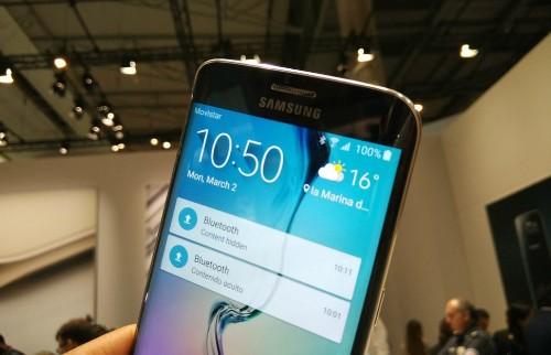 Cuatro características del Galaxy S5 que extrañaré en el Galaxy S6