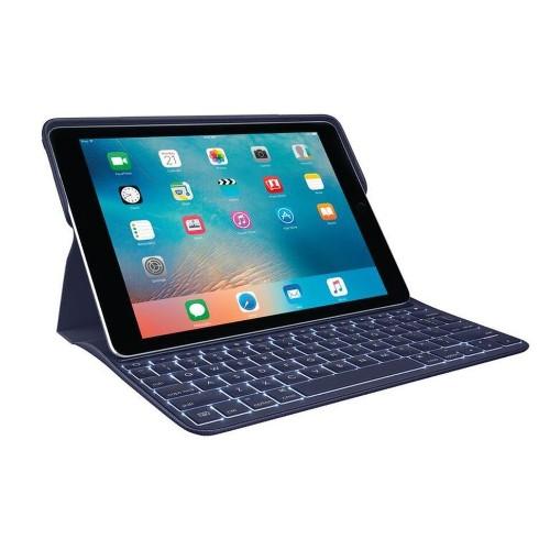 Logitech crea un estuche con teclado que convierte tu iPad Pro en una máquina de trabajo portátil