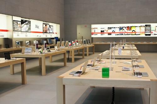 アップル、直営店をインドにまもなく開設か - CNET Japan