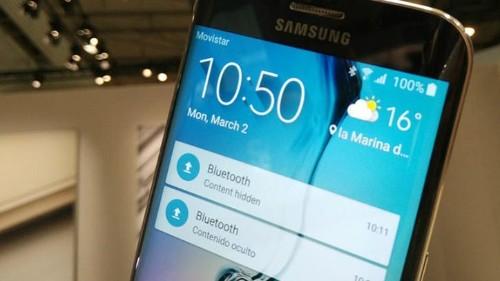 6 razones para comprar el Samsung Galaxy S6 Edge en vez del Galaxy S6