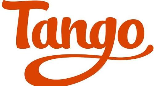 Cómo comenzar a usar Tango, el app de mensajería