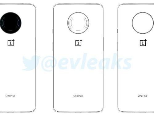 Aparece un nuevo OnePlus con cámara circular al estilo de Motorola