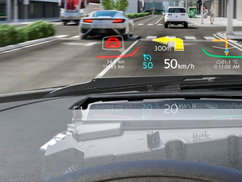 Auto autónomo de Apple: nueva patente para detección en baja visibilidad