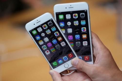 Apple no quiere que Samsung fabrique más procesadores para el iPhone: reporte