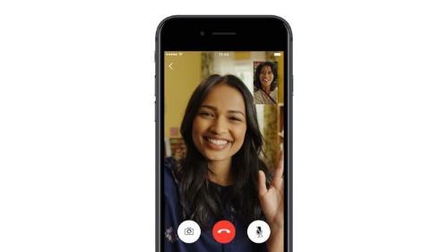 OnePlus presenta el OnePlus 3T, Whatsapp, las videollamadas y Snapchat y Apple, interesados en la realidad aumentada