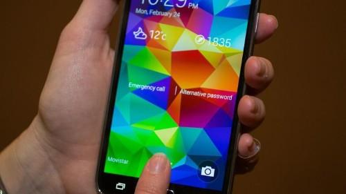 Cazadores de ofertas: un teléfono Galaxy S5 a US$400