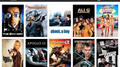 7 formas de ver películas gratis en línea