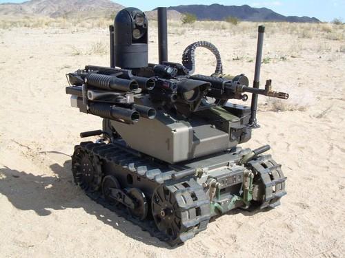 EE.UU. y Rusia bloquean negociaciones para prohibir robots asesinos: reporte