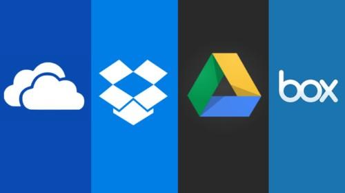 Google causa una tormenta en los servicios en la nube