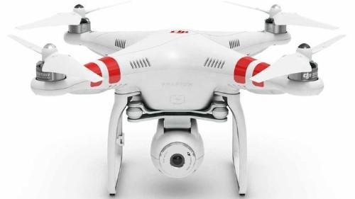 Cazadores de ofertas: dron Phantom 2 Vision de DJI a US$759