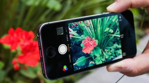 El iPhone de 4 pulgadas se llamará simplemente 'iPhone SE': reporte